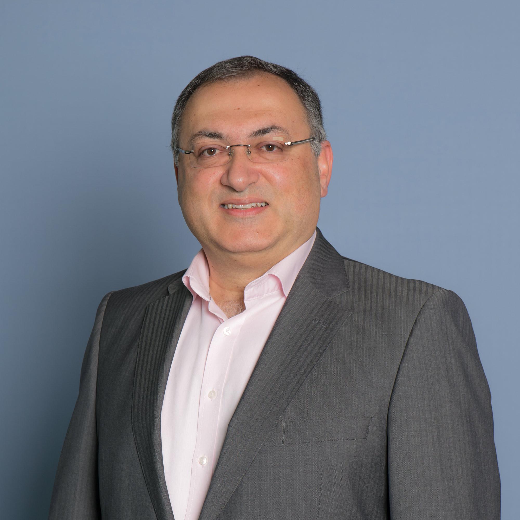 Prof Shahram Akbarzadeh